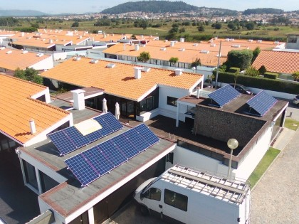 Foz do Neiva – 6kWp